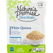 Nature's Promise 90 Seconds White Quinoa Rice