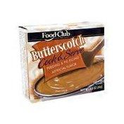Food Club Butterscotch Cook & Serve Pie Filling