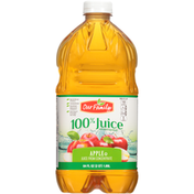 Our Family 100% Apple Juice From Concentrate