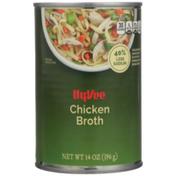 Hy-Vee Chicken Broth