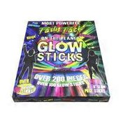 D.M. Merchandising Glow Stick Party Pack
