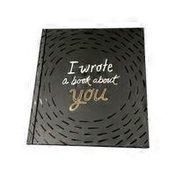 Compendium Inc I Wrote a Book About You Book by M H Clark
