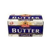 ShopRite Unsalted Sweet Cream Butter