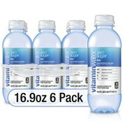 Glaceau Vitaminwater Sugar Ice Bottles