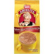 Abuelita Mexican Style Hot Chocolate Mix