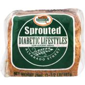 Alvarado St. Bakery Bread Diabetic Lifestyles