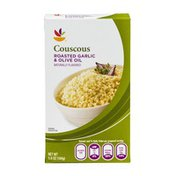 SB Couscous Roasted Garlic & Olive Oil