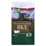 Par Excellence Rice, Premium, Parboiled