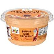 Good Foods Buffalo Style Chicken Dip
