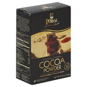 Dorval Cocoa Powder, Dutch Processed, Unsweetened