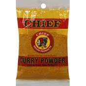 Chief Curry Powder
