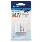 Aqueon Flourescent Starter FS-22 for Use in All-Glass Aquariums
