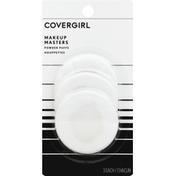 CoverGirl Powder Puffs