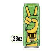 Peace Tea Green Sweet Iced Tea Drink