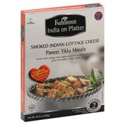 Kohinoor Paneer Tikka Masala, Smoked Indian Cottage Cheese