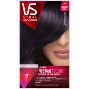 Vidal Sassoon Pro Series Vidal Sassoon Pro Series London Luxe Hair Color 2VC Oxford Violet Onyx 1 Kit  Female Hair Color