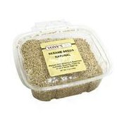 All American Natural Sesame Seeds