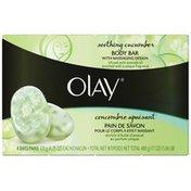 OLAY Bar Soap