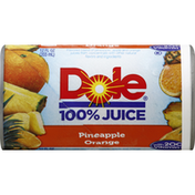 Dole Chilled  Juice