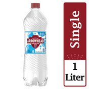Arrowhead Sparkling Water, Simply Bubbles