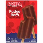 Stater Bros Fudge Bars