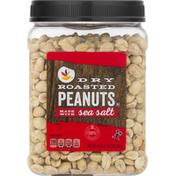 SB Peanuts, Dry Roasted, Sea Salt