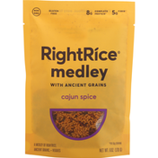 RightRice Medley with Ancient Grains, Cajun Spice