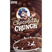 Cap'N Crunch Cereal, Chocolatey Crunch