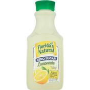 Florida's Natural Lemonade, Zero Sugar