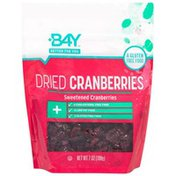Rite Aid Dried Cranberries