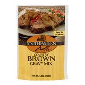 Southeastern Mills Country Brown Gravy Mix