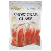 Northern Chef Snow Crab Claws, Bag