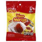 Vero Mango, Chili Covered