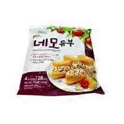 Pulmuone Fried Tofu Pouches