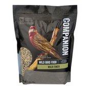Companion Wild Bird Food Wild Finch