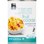 Food Lion Fruit Cocktail