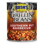 Bush's Best Southern Pit Barbecue Grillin' Beans