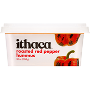Ithaca Hummus, Roasted Red Pepper