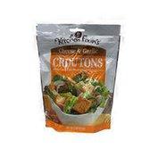 Kitchen Fixins Cheese & Garlic Croutons