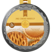 Mrs Andersons Baking Pie Crust Shield, 10 Inches