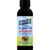 Carrington Farms Argan Oil, Organic