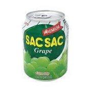 Lotte Sac Sac Grape