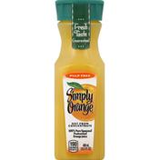 Simply Orange Orange Juice, Pulp Free