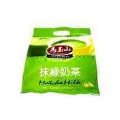 Greenmax Matcha Milk Tea