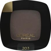 L'Oreal Eyeshadow, Cafe Au Lait 203
