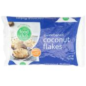 Food Club Sweetened Coconut Flakes