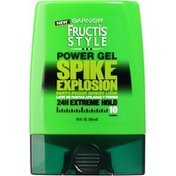 Fructis Style® 24HR Extreme Hold Spike Explosion Power Gel