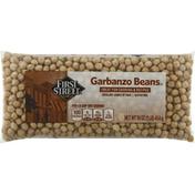 First Street Garbanzo Beans