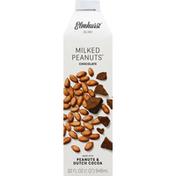 Elmhurst Milked Peanuts Chocolate
