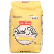 Our Family Bread Flour, Unbleached